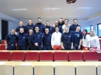 BF Frankfurt 2014 - Advanced Kurs