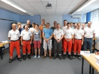 Augsburg 2014 - Advanced Kurs