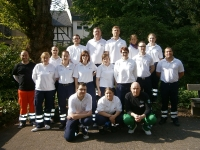 Wetzlar 2014 - Advanced Kurs
